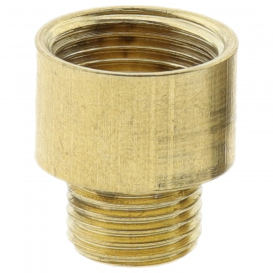 """1/2"""" Female to 10mm Male Reducer"""