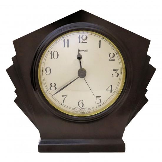 Ferranti Synchronus Electrical Clock Model 3