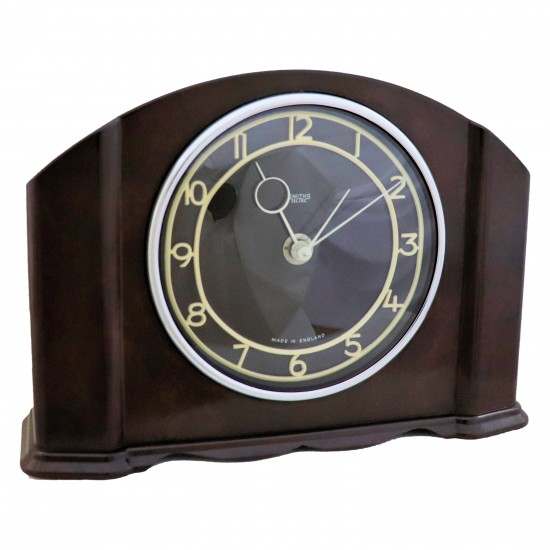 Smiths Sectric Synchronus Electric Clock 02